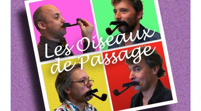 Cabaret Brassens à La Ricamarie